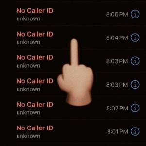 DaniLeigh - No Caller ID